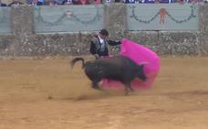 Fran Rivera dice adiós a los toros