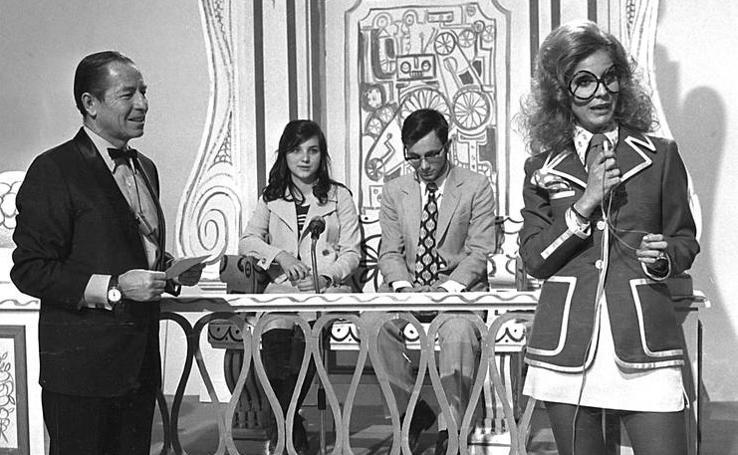 ¿Quién no recuerda el mítico programa 'Un, dos, tres... responda otra vez'?