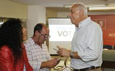 Los afines a Pedro Sánchez de Palencia llevarán la campaña de primarias a toda la provincia