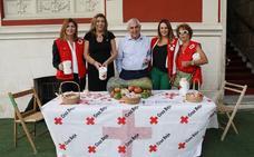 Cruz Roja recauda 5.000 euros durante el Día de la Banderita