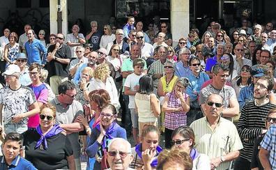 El alcalde insiste en la elevada afluencia de público en las fiestas