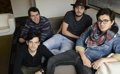 El éxito de Morat, en Cinco canciones