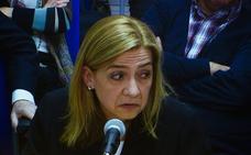 Absuelven a los abogados acusados de grabar la declaración de la infanta Cristina