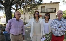 140 localidades de Palencia dispondrán de fondos para arreglar edificios municipales