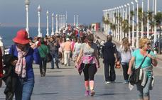 El 23 de septiembre, carrera nocturna en Gijón