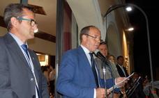 El pregón de Cándido López abre las fiestas en Santa María de Nieva