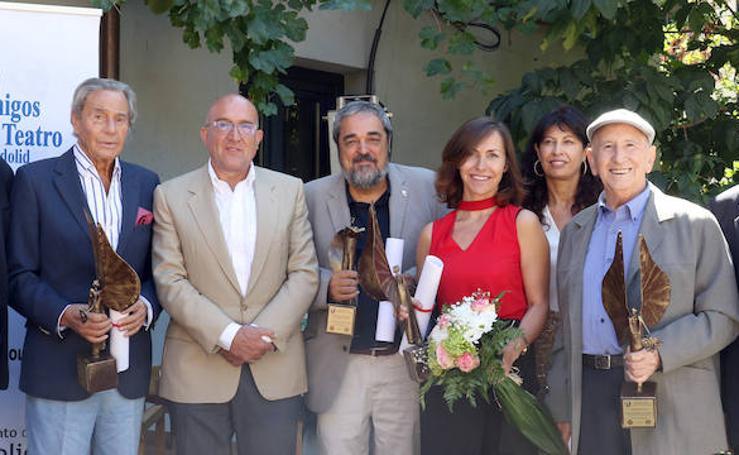Entrega de Premios Amigos del Teatro