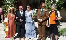 Una boda al estilo 'Cuéntame'