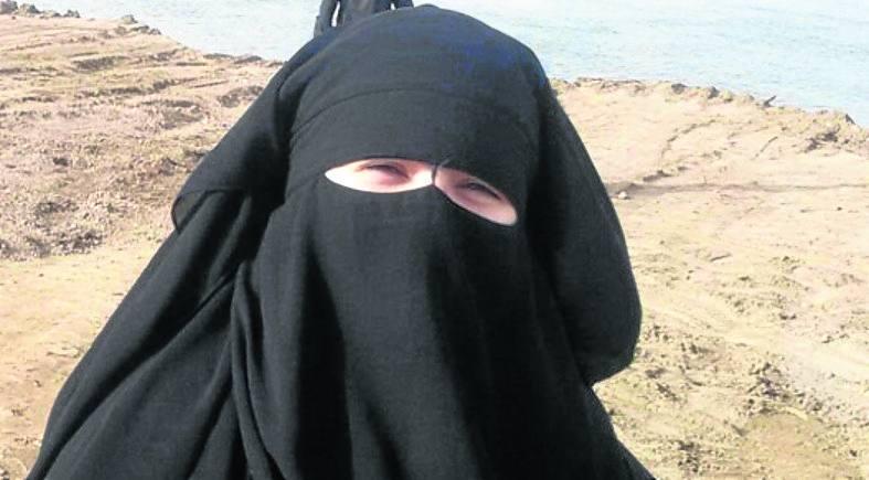 Interior aísla en la cárcel de Topas a una terrorista yihadista de 21 años
