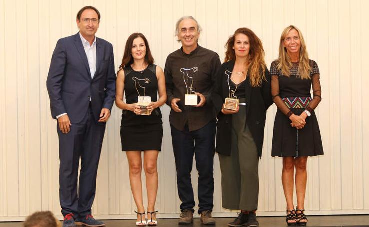 El Principal levanta el telón para el Festival de Teatro Ciudad de Palencia