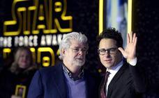 J.J. Abrams vuelve a una galaxia muy, muy lejana