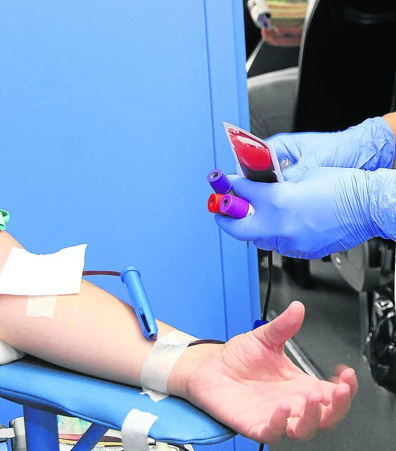 «Castilla y León necesita 400 donaciones de sangre al día»