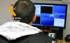 Detenido en Rumanía por estafar a un burgalés en la venta por internet de un tractor
