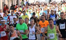 La media maratón de Cantalejo mantiene la fórmula del éxito
