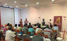 Unas 1.500 personas han asistido a las catas de Alimentos de Segovia