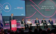 El Giro de 2018 tendrá tres etapas en Israel