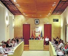 El Consistorio se compromete a estudiar la rebaja del IBI planteada por Ciudadanos