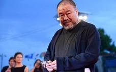 El documental 'Human flow' del chino Ai Weiwei se proyectará en la Sección Oficial