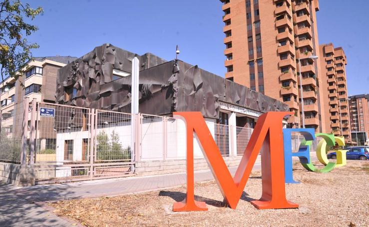 A la venta el Museo Fundación Gabarrón