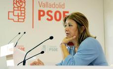 López entrega 702 avales frente a los 445 de Vadillo para liderar el PSOE de Valladolid