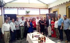 Traspinedo celebra la XI Feria de la Artesanía y Gastronomía