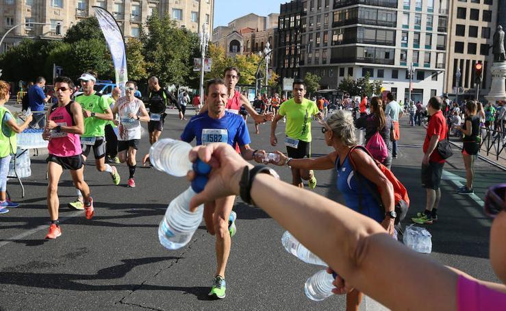 XXIX Media Maratón Ciudad de Valladolid y V Legua (4/4)