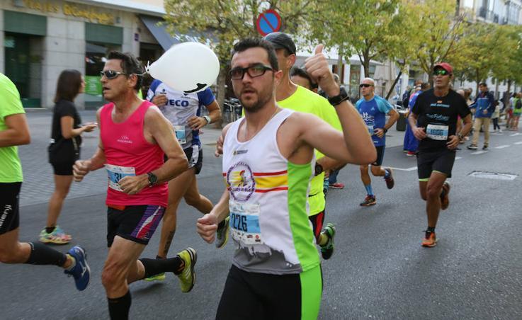 XXIX Media Maratón Ciudad de Valladolid y V Legua (5/5)