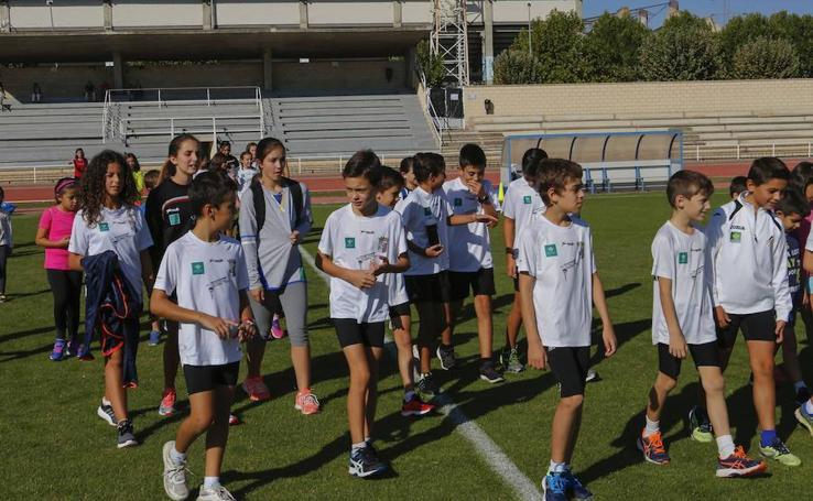 Presentación de la Escuela del Caja Rural Atlético Salamanca