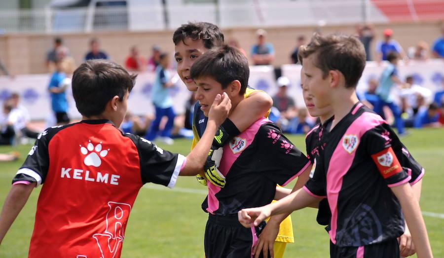 Torneo Íscar Cup: un memorial ya histórico