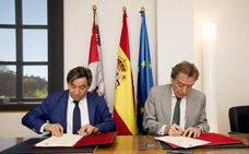 La Junta y la UNED colaborarán en el estudio y el análisis de la emigración