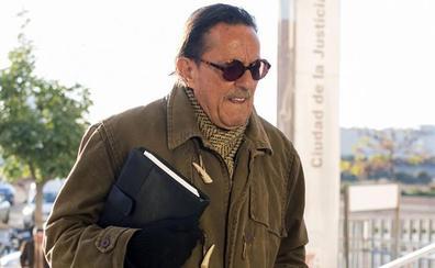 Julián Muñoz critica a Isabel Pantoja