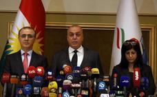 El 92% de los kurdosiraquíes vota a favor de la separación de Irak