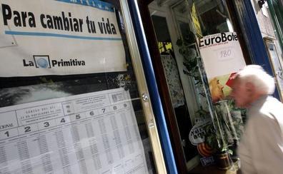 Un acertante de la Lotería Primitiva en Palencia