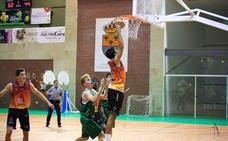 Aquimisa Carbajosa busca hoy el título de la Copa EBA regional