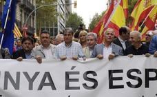 Policarpo Sánchez pide que la policía recupere del Archivo de Cataluña papeles de Salamanca