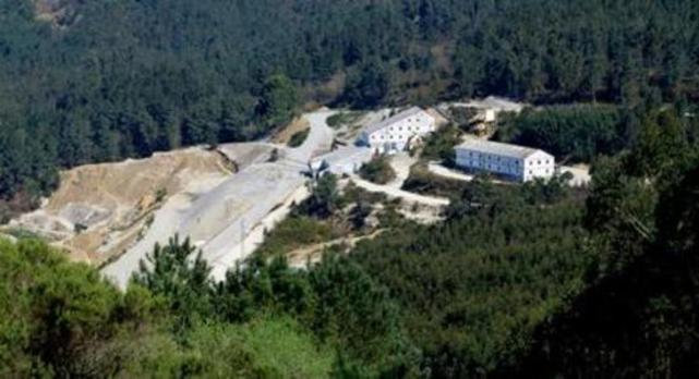 La multinacional Sacyr se interesa por abanderar el proyecto de la reapertura de la mina de plomo y zinc de Requejo