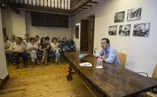 Jordi Gracia: «Cervantes aprendió a medir los valores de la condición humana desde la ironía»