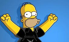 Los Simpson, exiliados a Neox
