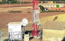 Más de la mitad de los municipios segovianos tiene problemas con Internet, la TDT y los móviles