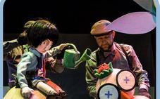 Los Encuentros Te Veo ofrecerán 13 espectáculos dirigidos a niños y jóvenes