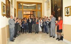 Valladolid ensalza la «rectitud moral» de sus dos alcaldes socialistas en la II República