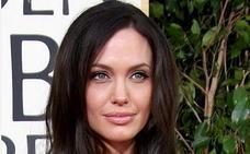 Angelina Jolie, agente secreto en la vida real