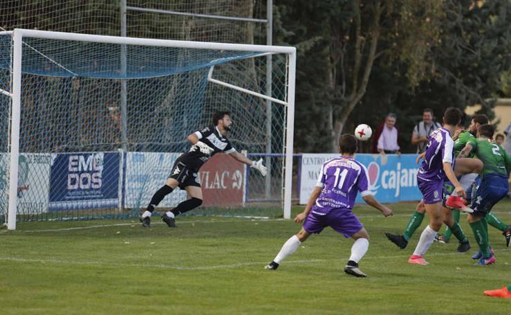 Becerril 2-0 Astorga