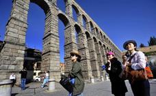 El comercio segoviano se forma sobre el 'tax free' en el turismo de compras