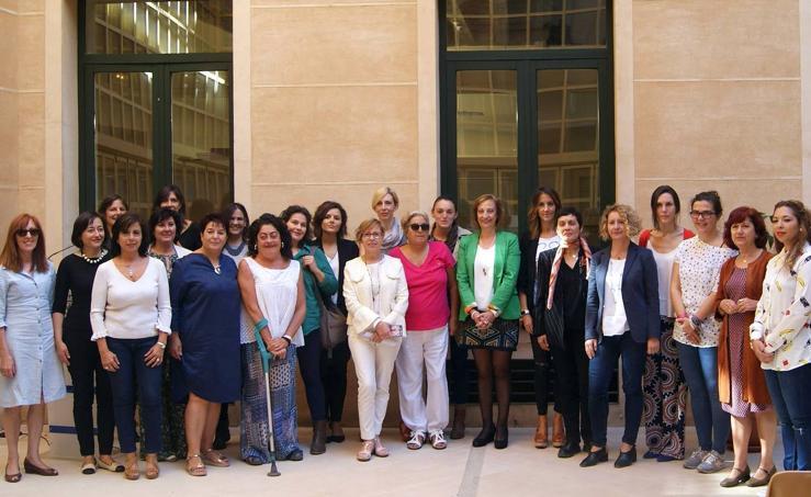 Segovia celebra el Día de las Escritoras