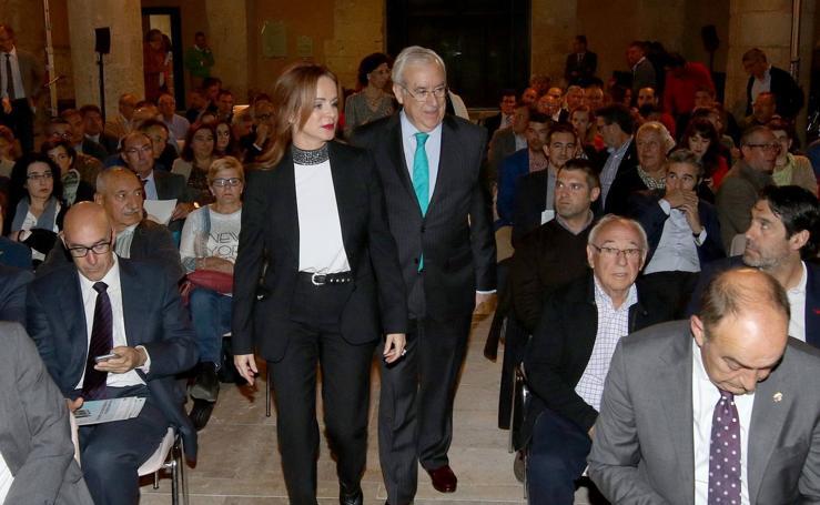 El Consejo de Cuentas organiza en Segovia la jornada 'Transparencia y rendición de cuentas'