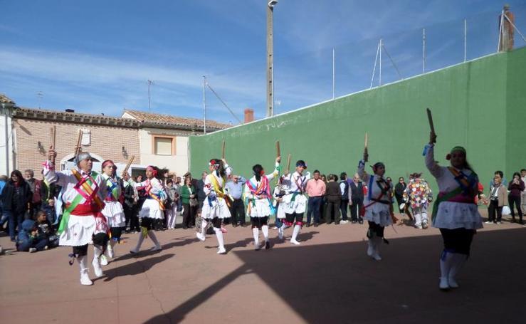 Encuentro regional en Villaherreros