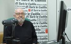 José Luis García Sánchez: «Siento gratitud como cineasta y preocupación como anciano»