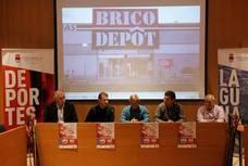 El IX Torneo cadete de Laguna reunirá a CBC Valladolid, Canterbury, Real Madrid y Unicaja