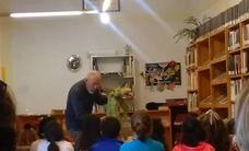 Las bibliotecas de la provincia de Palencia intensifican las actividades